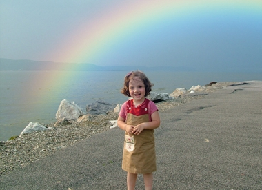 Picture of The Rainbow